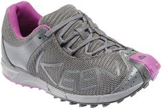 KEEN Footwear - Women's A86 TR #KEENRecess. Had to buy online, hope they have as great arch support as their hiking shoe.