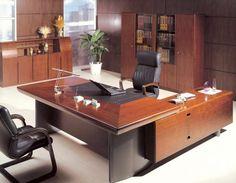 Decoração para escritório de Advocacia
