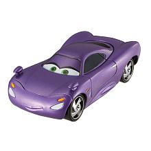Disney Pixar Cars 2 Die-Cast Vehicle - Holley Shiftwell  Cars in Shadow Box. Joshua and Jeremiah do not have this one