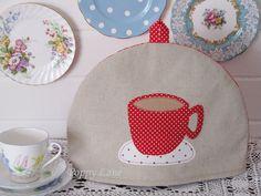 Cute tea cozy !