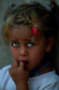 Kurdish girl♥