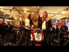 EICMA, le fanciulle del Salone della Moto. Foto-Video - Affaritaliani.it