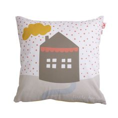 KUSSEN LITTLE HOUSE STONE | Little | Bibelotte Conceptstore