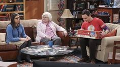 The Big Bang Theory Season 9 Spoilers: Amy Finds Out Sheldon Was Going To Propose! - http://www.morningledger.com/big-bang-theory-season-9-spoilers-amy-finds-sheldon-going-propose/1357037/