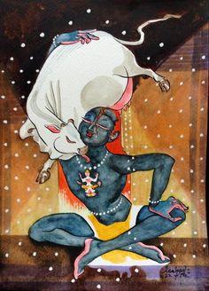 Tiruppavai 21 #krishnafortoday