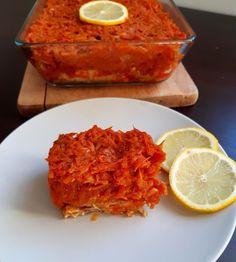 Polish Christmas, Tilapia, Wine Recipes, Love Food, Cauliflower, Macaroni And Cheese, Seafood, Food And Drink, Yummy Food