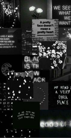 Tumblr Wallpaper, Dark Wallpaper Iphone, Iphone Wallpaper Tumblr Aesthetic, Mood Wallpaper, Iphone Background Wallpaper, Trendy Wallpaper, Galaxy Wallpaper, Iphone Backgrounds, Aesthetic Wallpapers
