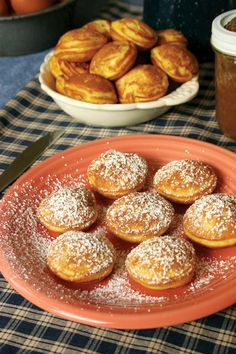 A traditional delicacy, sweet aebleskiver connect today's kitchens to immigrant fires.data-pin-do=