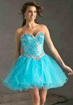 Fabulosos vestidos de fiesta para ocasiones importantes