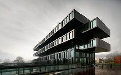 Galería de Hotel Axis Viana / VHM - 1