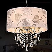 Dainty Chic 5 Lights Pendant Pattern With Blo... – USD $ 199.99