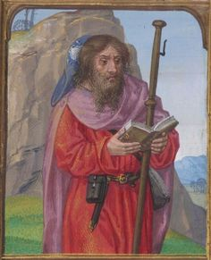 Add MS 18851 Date c 1497 Title Breviary, Use of the Dominicans ('The Breviary of Queen Isabella of Castile') Folio 412v