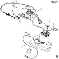 Cadillac NOS 4.6L Northstar engine and Transmission Brand