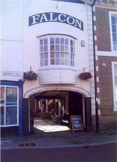 Facon Tavern, Huntingdon