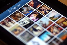 Credit Suisse Says Instagram Is Going to Have a Huge Year - Bloomberg