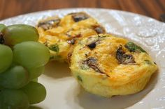 Weight Watchers - Egg Muffins