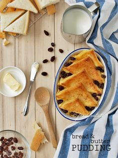 bread and butter pudding    Such a family favourite,especially on those cold winter evenings.