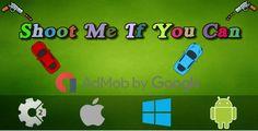 nice Shoot Me If You Can (Neighborhood Multiplayer) + Admob - Construct two Game (Games)