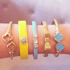 Arm Party :)