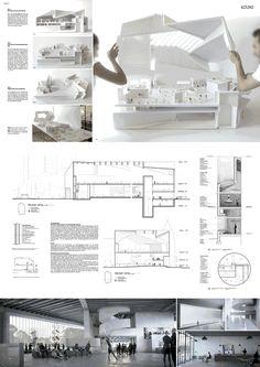 Ja Architecture Studio .  Bauhaus Museum . Dessau  (21)