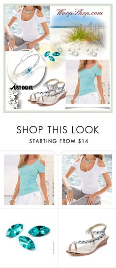 """Summer Style/WoopShop.com 3"" by rose-99 ❤ liked on Polyvore featuring Élitis and NIKE"