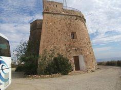 Torre vigía de Villaricos