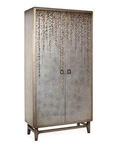 Falling Vine Cabinet - Cabinets - Furniture - Our Products
