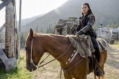 BuddyTV Slideshow   'The 100' Season 3 Premiere Photos: Who Will Find Clarke First?