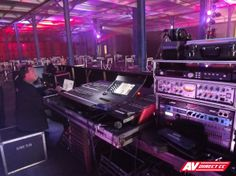 Amazing effort and preparation ensures Quality sound with the best in audio technology! Event Management, Staging, Effort, How To Find Out, Audio, Technology, Cook, Recipes, Role Play