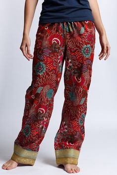 Punjammies fair trade pajamas benefitting women in India rescued from forced prostitution seeking to rebuild their lives.
