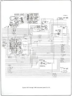 87 toyota pickup fuse box diagram  | 1297 x 880