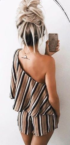 #summer #australian #trendy #outfits | Casino Royal Playsuit