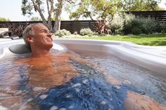 The most therapeutic hot tubs aid in muscle recovery, reduce stiffness, reduce stress, improve relationships and sleep, and aid in quality of life overall. But the key to taking full advantage of a therapeutic spa is using it often. Hot Tub Cover, Spring Spa, What Is Hot, Spa Water, Health Heal, Spa Offers, Hard Workout, Sore Muscles, Hot Springs