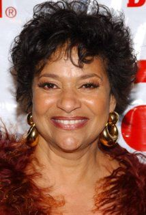 Debbie Allen has come a long way since Fame. But did you know she attended Howard University for a BA in classical Greek literature, speech and theater?