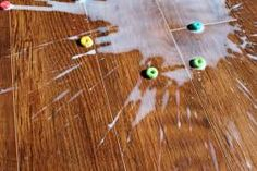 Don't cry over spilled milk.LVT is easy and fast to clean. Mom Prayers, Train Up A Child, Fun Signs, Team Mom, Dont Cry, Beautiful Mess, Mothers Love, Powerful Words, Parenting Hacks