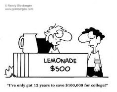 Humor in scholarship essays