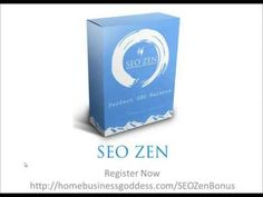 "Seo Zen Review and Bonus: ""Done For You"" Package"