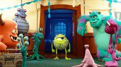 还记得电影《Monster Inc》中以吓小孩为己任的大眼仔和毛怪吗?原来两人在成为亲密好友兼拍档前曾是竞争对手还互看不顺,《Monster University》带你回到怪兽们的大学时代看看它们如何化敌为友。    READ《MONSTERS UNIVERSITY》@ http://www.nuyou.com.my/