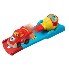 VTech Toot Toot Drivers Press & Go Launcher - Babies R Us - Britain's greatest toy store