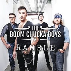 Track 2 - Rebel Wings Ramble by The Boom Chucka Boys on Apple Music