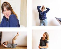 Rencontre avec Madeleine, comédienne, passionnée, hyperactive