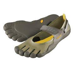 Buy Womens Vibram FiveFingers Sprint Running Shoe at Road Runner Sports