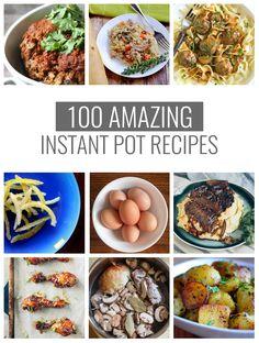 100 Amazing Instant