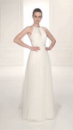 Pronovias MELIT style, 2015 Collection