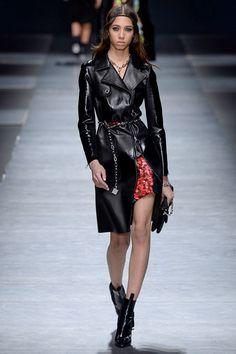 Versace, Look #51