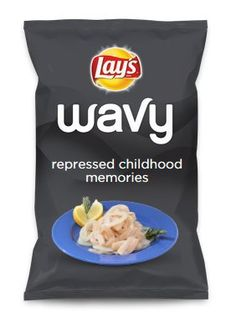 13 Demented But Amazing Lay's Potato Chip Flavors