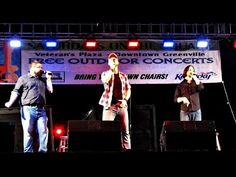 Home Free performs the Garth Brooks song Wrapped up in you