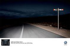 Read more: https://www.luerzersarchive.com/en/magazine/print-detail/vw-volkswagen-55100.html VW Volkswagen Volkswagen Fatigue Sensor. Warns you when you close your eyes while driving. Tags: AlmapBBDO, Sao Paulo,Brasilio Matsumoto,VW Volkswagen,Marco Monteiro,Marcos Medeiros,Bruno Prosperi,Renato Simões,Andre Kassu,Ana Carolina Reis