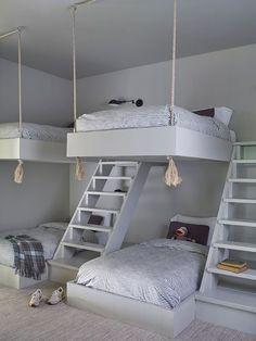 Room Design Bedroom, Girl Bedroom Designs, Room Ideas Bedroom, Home Room Design, Bedroom Decor, Bed Designs, Dream Rooms, Dream Bedroom, Master Bedroom