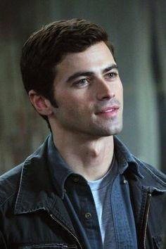 Matt Cohen in Supernatural,loved him as young John :)